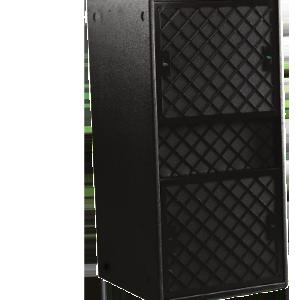 Black Box from Audio Links International