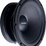 Selenium 12MB3P 8ohm from Audio Links International SKU: 12MB3P